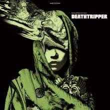 Stonewall Noise Orchestra: Deathtripper (Swamp Green Vinyl), LP