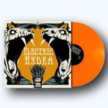 Electric Hydra: Electric Hydra (Limited Edition) (Orange Vinyl), LP