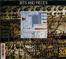 EMS 30 Years - Bits & Pieces, 3 CDs