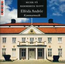 Elfrida Andree (1841-1929): Klavierquintett in e, CD