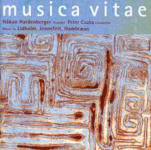 "Bengt Hambräus (1928-2000): Concerto grosso ""Labyrinth"", CD"