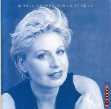 Doris Soffel singt Lieder, CD