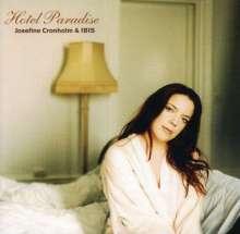 Josefine Cronholm & Ibis: Hotel Paradise/Jazz in Sweden 2003, CD