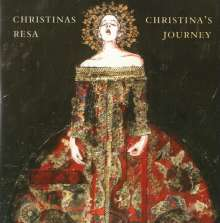 Music from the Court of Queen Christina of Sweden, Super Audio CD