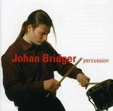 Johan Bridger,Percussion, Super Audio CD