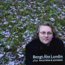 Bengt-Ake Lundin,Klavier, CD