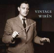 Dag Wiren (1905-1986): Sinfonietta op.7, CD