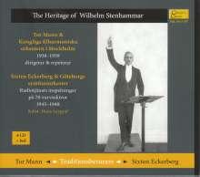 Wilhelm Stenhammar (1871-1927): The Heritage of Wilhelm Stenhammar, 4 CDs