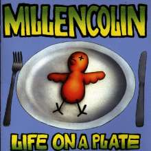 Millencolin: Life On A Plate, CD