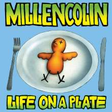 Millencolin: Life On A Plate, LP