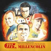 Millencolin: Pennybridge Pioneers, LP