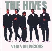 The Hives: Veni Vidi Vicious, CD