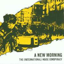 International Noise Conspiracy: A New Morning, Changing Weather, CD