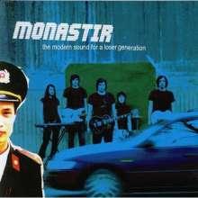 Monastir: Modern Sound For A Lose, CD