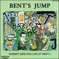 Summit Meeting: Bent's Jump [swedish Im, CD