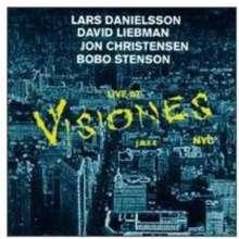 Lars Danielsson (geb. 1958): Visiones, CD