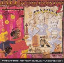 Arne Domnerus (1924-2008): Jazz At The Pawnshop Vol. 2, CD