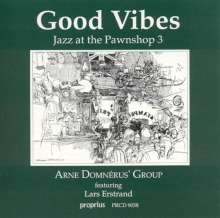 Arne Domnerus (1924-2008): Jazz At The Pawnshop Vol. 3, CD