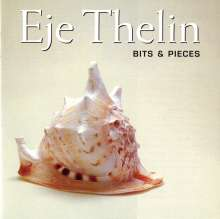 Eje Thelin (1938-1990): Bits & Pieces, CD