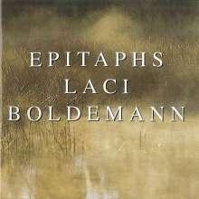 Laci Boldemann (1921-1969): Sinfonietta op.11, CD