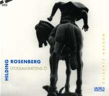 Hilding Rosenberg (1892-1985): The Isle of Bliss, 2 CDs