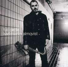 Karl-Martin Almqvist: Full Circle, CD