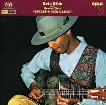 Eric Bibb: Spirit & The Blues, SACD