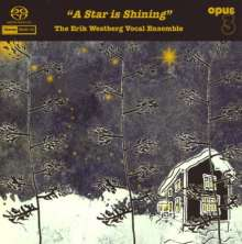 Erik Westberg Vokal Ensemble - A Star Is Shining, SACD