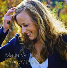 Maria Winther: Dreamsville, SACD