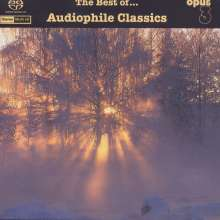 "Opus 3-Sampler ""Audiophile Classics"", Super Audio CD"