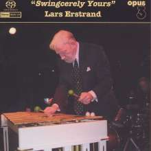 Lars Erstrand (1936-2009): Swingcerely Yours, SACD