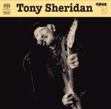 Tony Sheridan: Tony Sheridan and OPUS 3 Artists, SACD
