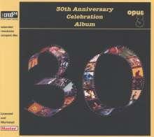 Opus3: 30th Anniversary Celebration Album (SHM-CD XRCD), XRCD