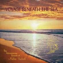 Mattias Uneback: Voyage Beneath The Sea, CD