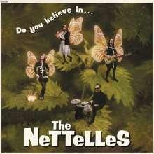 The Nettelles: Do You Believe In..., CD