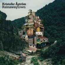 Kristofer Åström: Rainaway Town (Limited Edition) (Clear Vinyl), LP