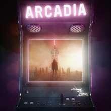 Smash Into Pieces: Arcadia, CD