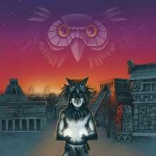 Night: Soldiers Of Time (LP + CD), 1 LP und 1 CD