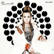 Sofia Jannok: Orda: This Is My Land, CD