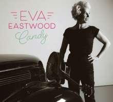 Eva Eastwood: Candy, CD