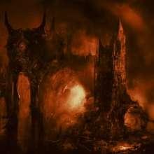 Asagraum: Dawn Of Infinite Fire, CD