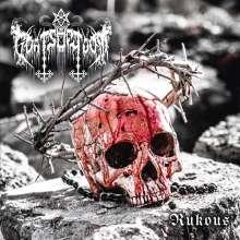 Goats Of Doom: Rukous, LP
