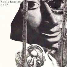 Xenia Kriisin: Hymn, CD