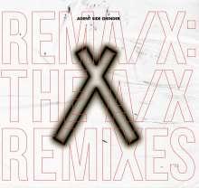 Agent Side Grinder: Rema/X, CD