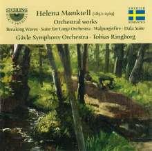 Helena Munktell (1852-1919): Suite dalecarlienne, CD