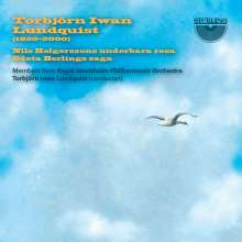 Torbjörn Iwan Lundquist (1920-2000): Nils Hogerssons wunderbare Reise, CD
