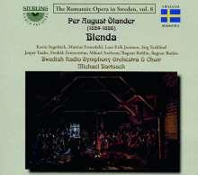 Per August Ölander (1824-1886): Blenda, 2 CDs