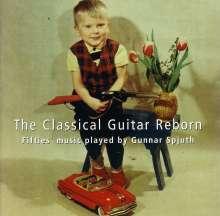 Darius Milhaud (1892-1974): The Classical Guitar Re, CD