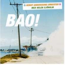 Benny Andersson (ABBA): Bao!, CD