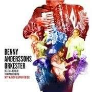 Benny Andersson (ABBA): Mitt Hjarta Klappar För Dig, CD